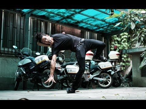 Skitzo in Shanghai   FUJIFILM GFX 50S Medium Format Camera   YAK x We Are One