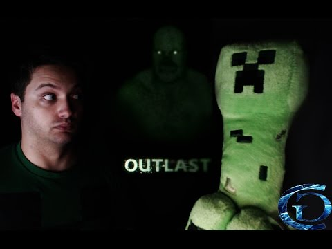 Outlast - My achy breaky heart CG's First Let's Play!