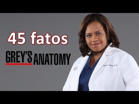 45 curiosidades que você não sabia sobre Grey's Anatomy