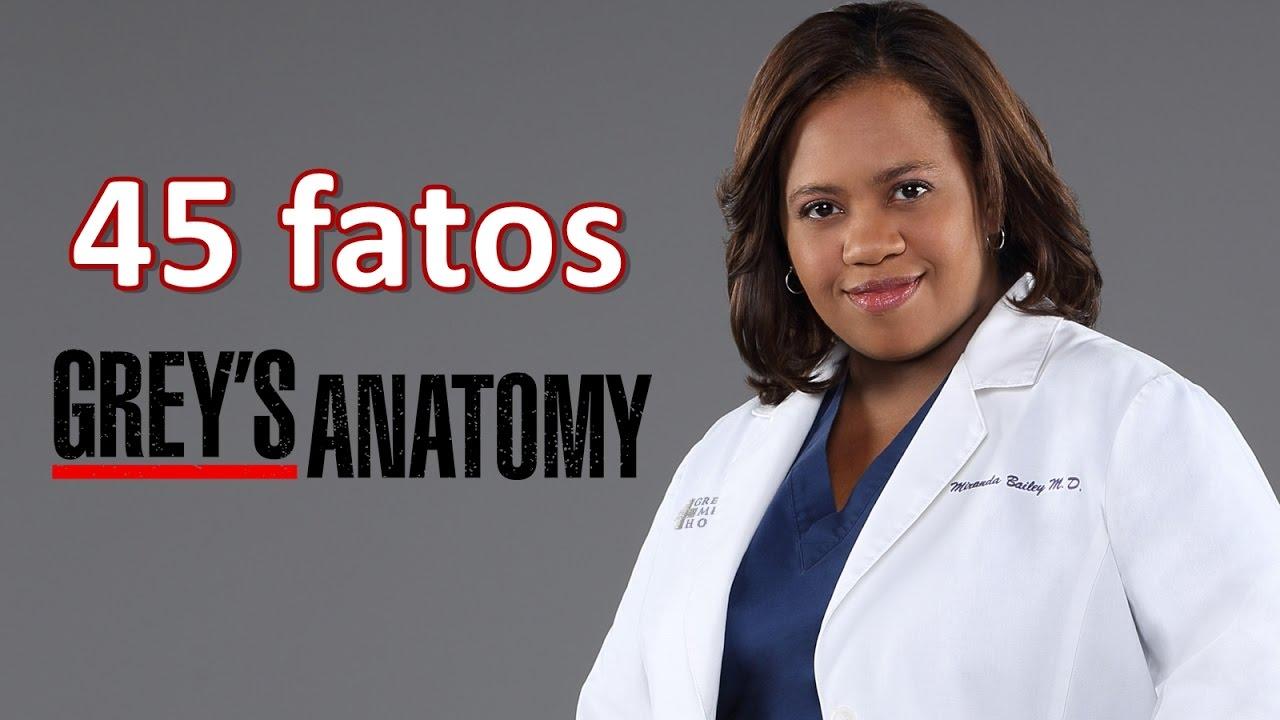 Se På Greys Anatomy Gratis
