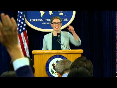 Deputy Spokesperson Harf Delivers a Foreign Policy update