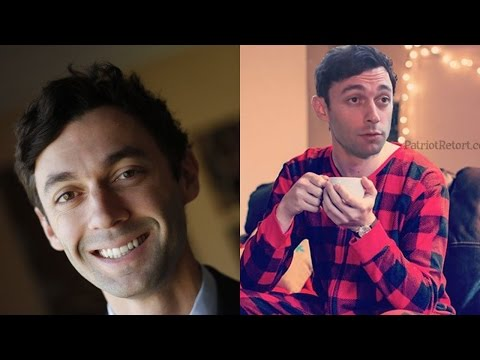 Democrat Jon Ossoff Fails to Flip Georgia's Sixth Even With $8 Million in Outside Money (REACTION)