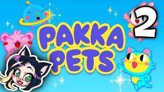 ►PAKKA PETS►CUTENESS RETURNS► PART 2 - Kitty Kat Gaming