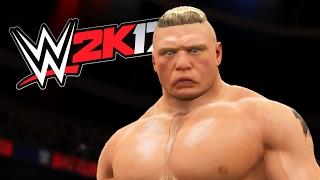 WKURZONY PAKER | WWE 2K17 [PL]