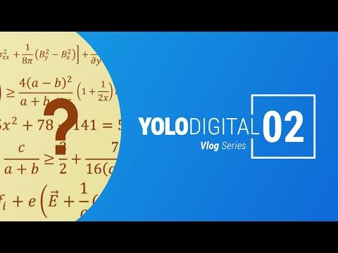 [YOLO 02] - Chuyện học hành và nghề nghiệp