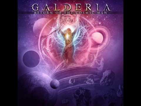 Galderia - Wake Up the World 2.0
