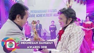 penghargaan khusus lifetime achievement dipersembahkan untuk mansyur s