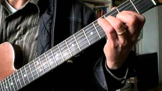 to your guitar for solo : Blues back track in A