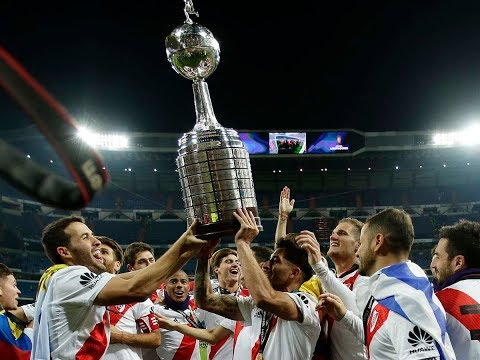 Why were River Plate singing 'It's a Long Way to Tipperary' tune after Copa Libertadores win?
