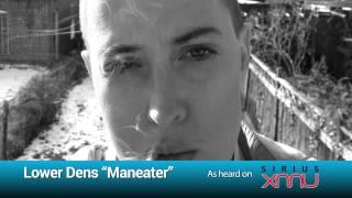 "Lower Dens ""Maneater"" Hall & Oates Cover Live @ SiriusXM // SiriusXM U"