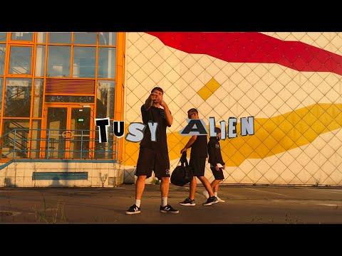 DAREWIN - TUSY ALIEN // PROD. UNKNOWN // VIDEO