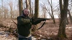 Springfield M1A 7.62X51 Rifle