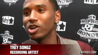 VH1 Honors Def Jam - New York Post