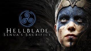 Hellblade Senua's Sacrifice : A Primeira Meia Hora