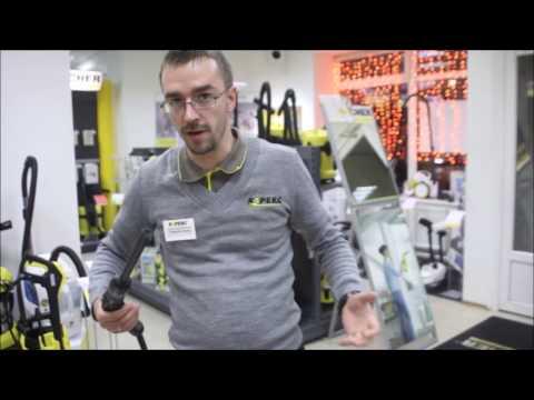 Karcher Sc4 Premium Iron Kit Steam Cleaner