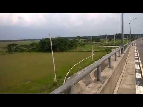 Land area 300 acre at Barisal Bangladesh for Development project
