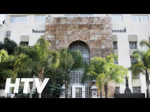 European Life Style Executive Suites, Apart Hotel En Guadalajara