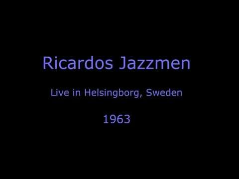 Willie The Weeper - Ricardos Jazzmen 1963
