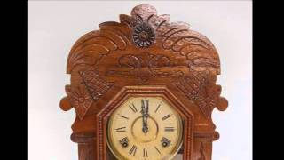 An Introduction to Antique Clocks - Introductory Video