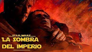 Qué Hubiera Pasado Si Anakin Jamás Se Hubiera Quemado - Star Wars -