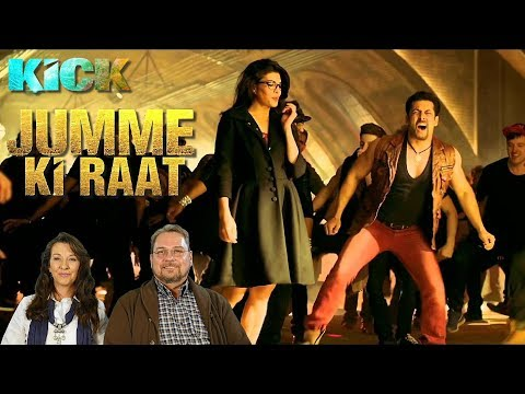 Jumme Ki Raat Full Video Song - Reaction And Review