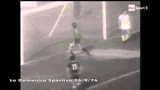 calcio italia b 1976 77 i giornata cagliari sant elia dom 26 set 1976 cagliari s p a l 0 0