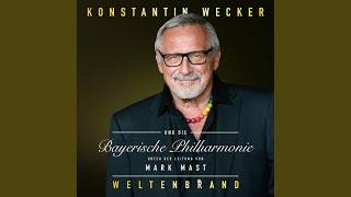 Die Weiße Rose Von Konstantin Wecker Und Bayerische Philharmonie Laut De Song