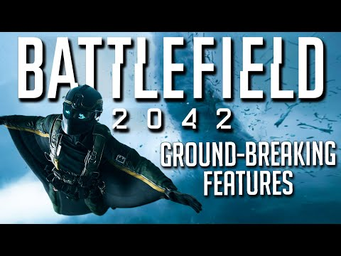3 reasons why BATTLEFIELD 2042 will be a HUGE success!