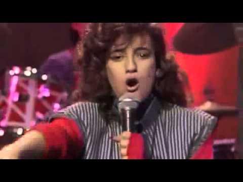 Kids Incorporated  MARTIKA Twist Of Fate  1984
