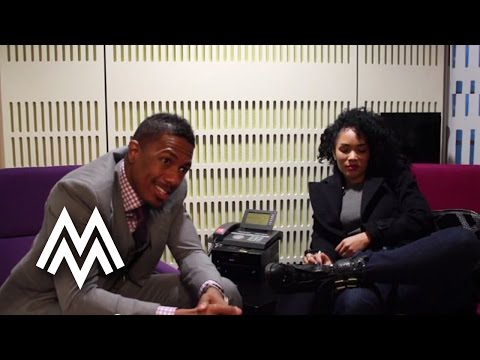 Nick Cannon | Talks DJ Career & Emerging Artists | Interview