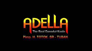 Adella terbaru memori berkasih tasya feat andi kdi live malang