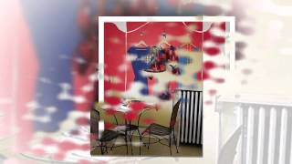 видео Декор стен в квартире: современные и уникальные методики