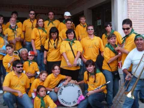 Union Musical Pozuelo  De Alarcón