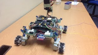 Insect Bot Mini: 12 Steps - Instructablescom