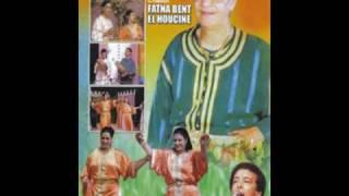 Fatna Bent Lhoucine et Ould Sobba - Hday Aalih
