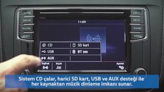 ''Composition Colour'' radyonun özellikleri nelerdir?