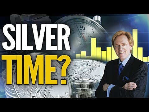 Has Silver's Time Finally Arrived? Mike Maloney