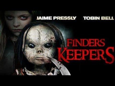 Download فيلم الرعب Finders keepers كامل مترجم
