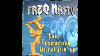 FreQ Nasty - The Heart of Definitive Meaning