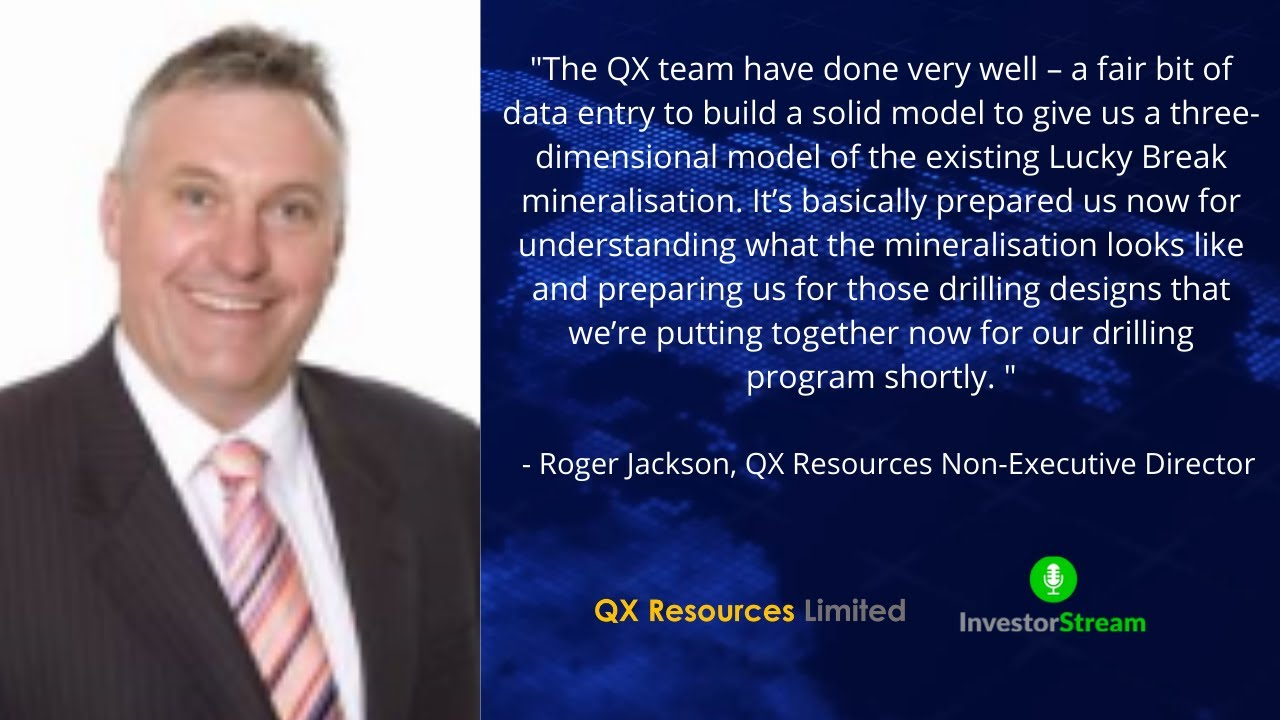 QX Resources