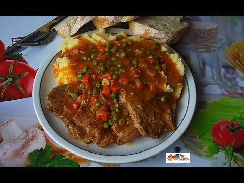 Saft sa graškom i mrkvom - Sašina kuhinja