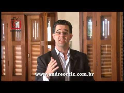 Como Ter Objetivo Na Vida Palestrante De Vendas E Motivação André Ortiz Palestra Motivacional 3