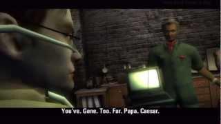 House of the Dead Overkill: Part 1 Halloween Countdown (HOTD Overkill Wii)