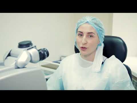 Центр микрохирургии глаза СКЖД   Лазерная коррекция зрения в Ростове