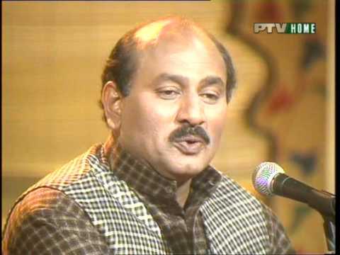 Gulam Abbas Ek bar milo hum se.mpg