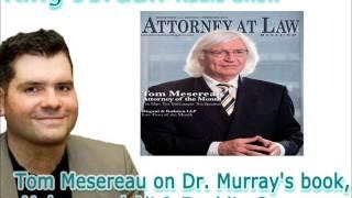 S4-  Tom Mesereau on Alleged  Child Porn Book Rumors that MJ had . Murray's book & Freddie Gray