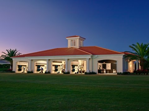 The Ultimate Golf Instruction Facility - Jim McLean Golf School At Trump National Doral
