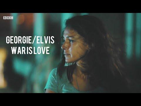 georgieelvis  war is love ~our girl