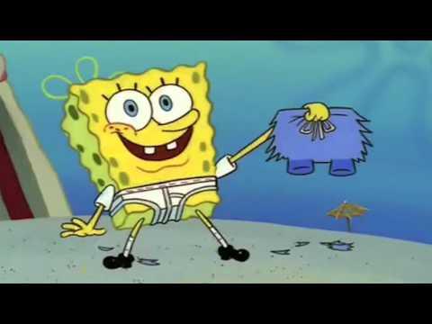 Spongebob Raps 679 - Fetty Wap