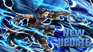 Grand Summoners Update Wiki - Woxy